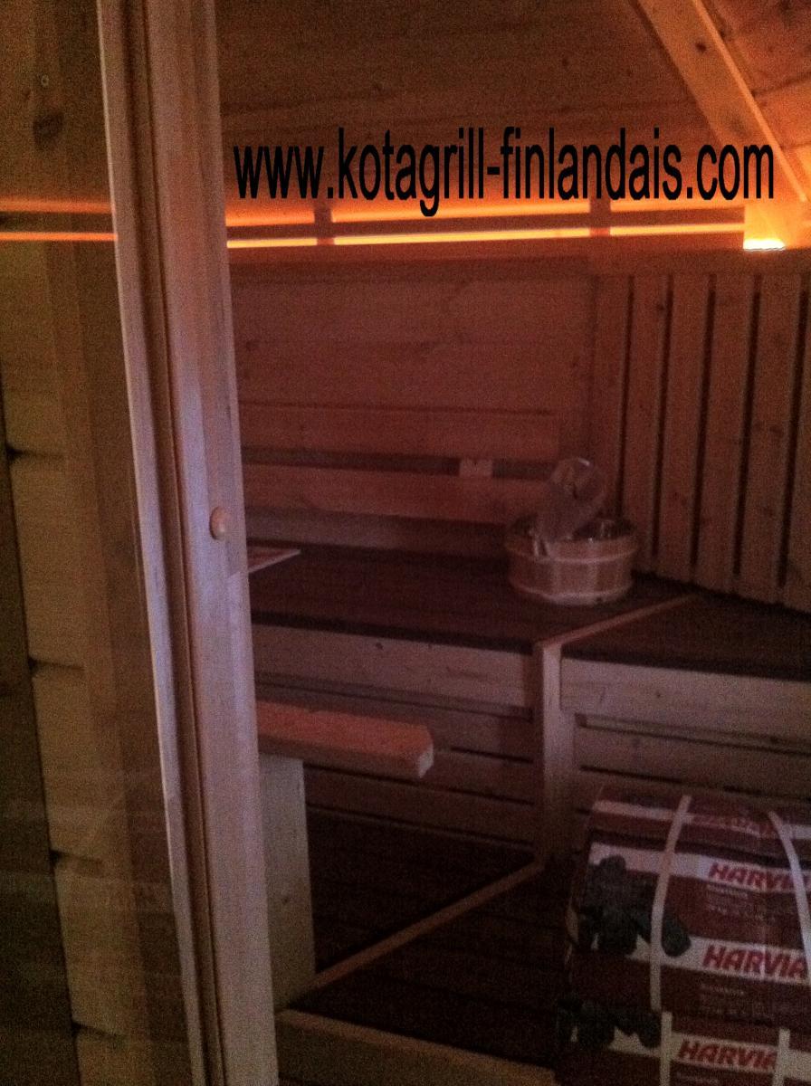sauna 9 2. Black Bedroom Furniture Sets. Home Design Ideas